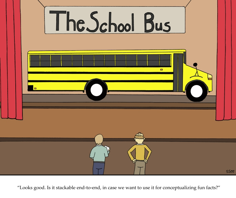 The Invention of the School Bus